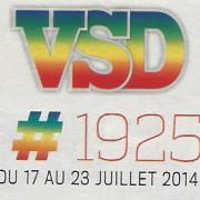 Logo VSD 1925