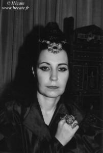 Photo de la Sorcière Hécate