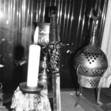 Objets rituels