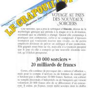 Le Crapouillot - Novembre - Décembre 1992