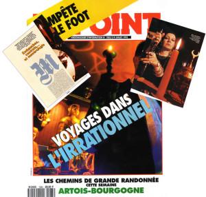 Le Point - 3 juillet 1993