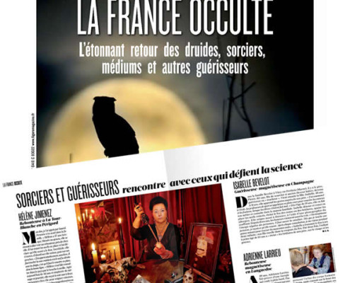Le Figaro Magazine - 1er et 2 novembre 2013