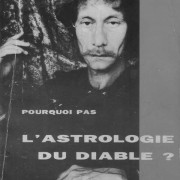 Astrologie Diabolique