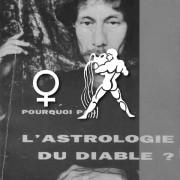Femme Verseau