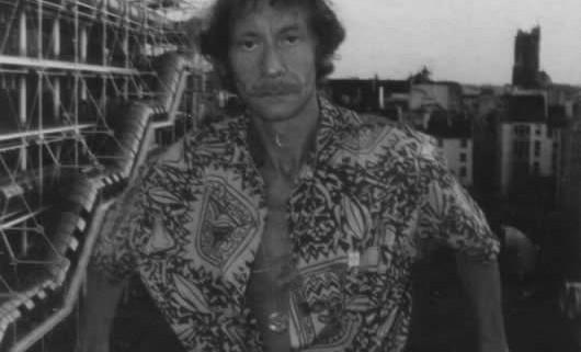 Octave Sieber