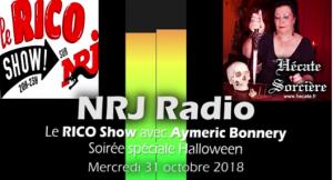NRJ Radio – Le Rico Show