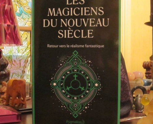 Anonyme Les magiciens du nouveau siècle