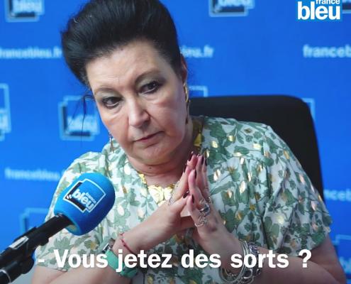 Talent de vie - France Bleu Paris