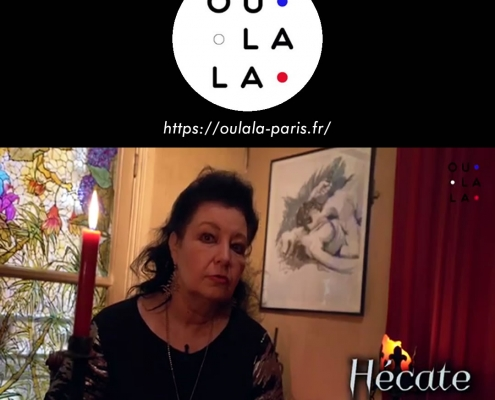 Oulala-Paris, city guide vidéo sur Paris