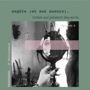 Podcast Mesdames d'Occitanie